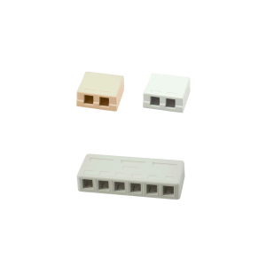 Surface Mount Keystone Boxes