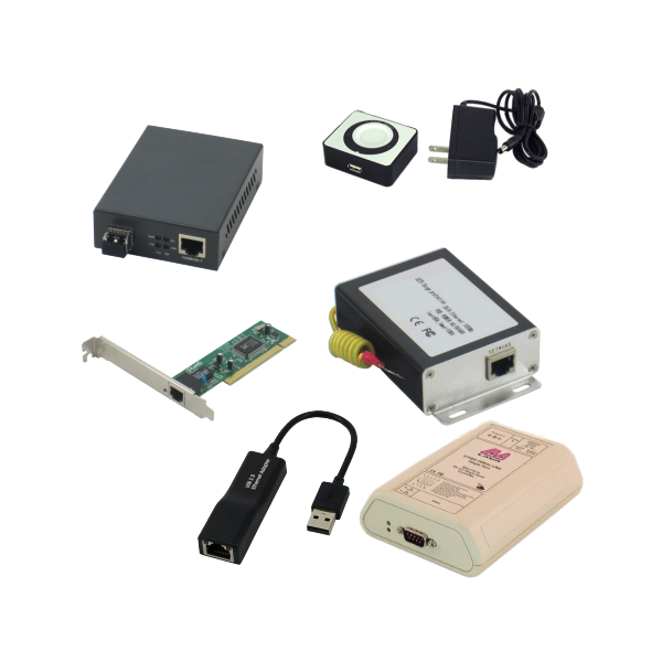 Networking Converters, Cards & Other Accessories