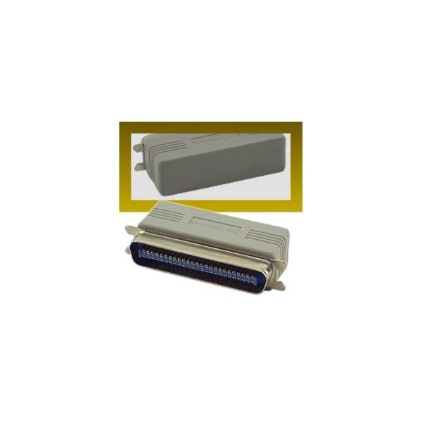 IEC M360006 SCSI SE Active Terminator CN50 Male to Female