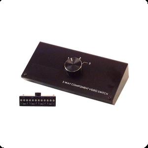 4 Position DN05 Switch Box - IEC