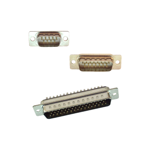 db19 connectors