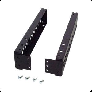 wall mount rack - brackets